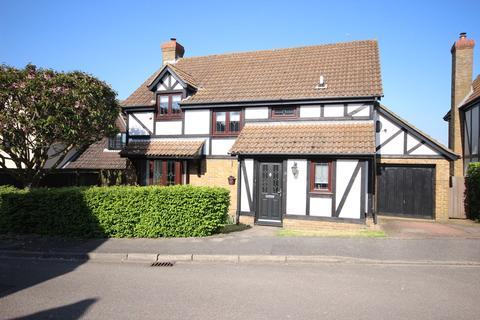 4 bedroom property for sale - Bedford Avenue, Silsoe, MK45