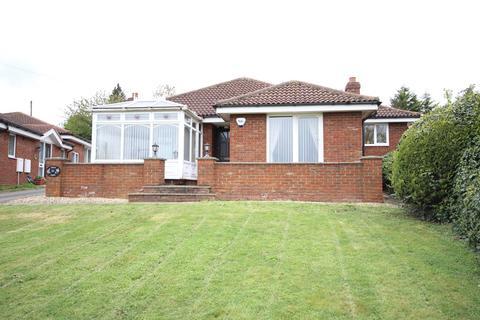 4 bedroom detached bungalow for sale - Back Street, Clophill, Bedfordshire, MK45