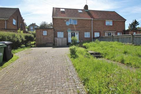4 bedroom semi-detached house for sale - Ashburnham Drive, Brighton, BN1 9AX