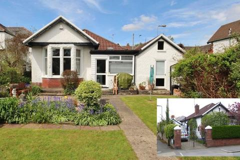 4 bedroom detached bungalow for sale - Kelston Road, Whitchurch, Cardiff