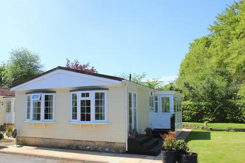 2 bedroom mobile home for sale - Quarry Rock Gardens, Claverton Down
