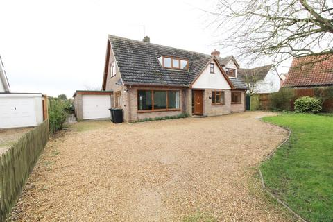 4 bedroom detached house to rent - Woolpit Road, Norton, Bury St. Edmunds