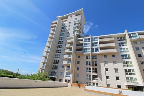 1 bedroom apartment to rent - Marseilles House, Century Wharf