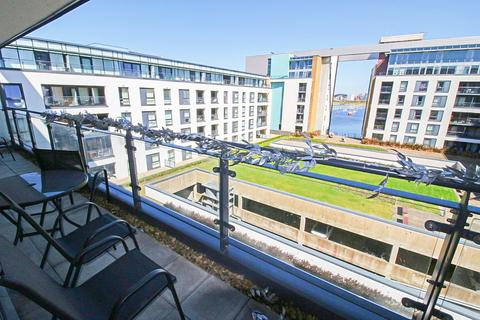 2 bedroom apartment to rent - Davaar House, Prospect Place