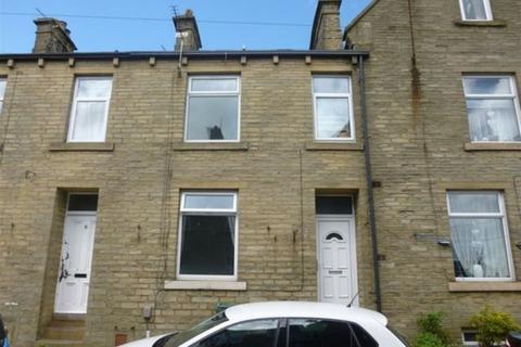 2 bedroom terraced house to rent - York Street,  Queensbury, BD13
