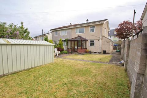 3 bedroom semi-detached house for sale - Jedburgh Crescent, Plymouth