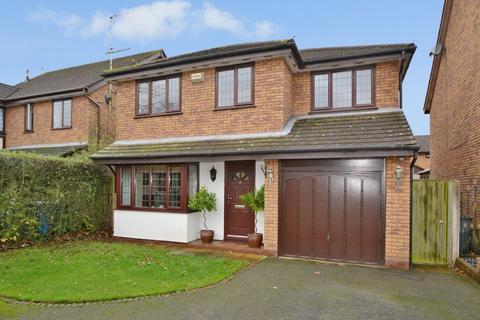 4 bedroom detached house to rent - Pepper Street, Appleton Thorn, Warrington
