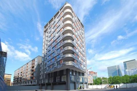 Studio to rent - Canary Wharf