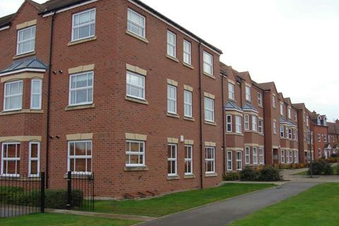 2 bedroom flat to rent - Wharf Lane, Solihull