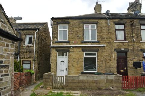 2 bedroom terraced house to rent - Market Street, Wibsey