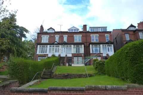 2 bedroom apartment to rent - Ridge Terrace, Headingley, Leeds, LS6 2DA