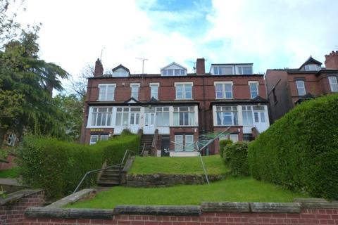 2 bedroom apartment to rent - Ridge Terrace, Headingley, Leeds, LS6 2DA