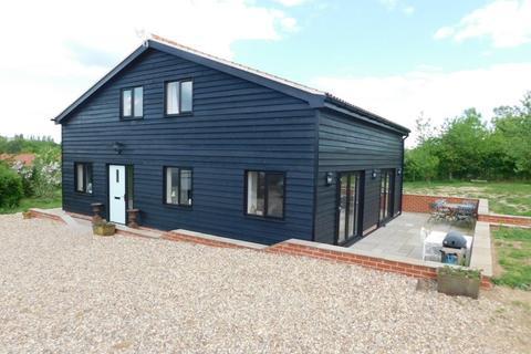 4 bedroom detached house for sale - Ringshall