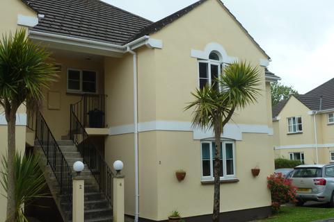 2 bedroom apartment to rent - Palm Court, David Penhaligon Way, Truro, TR1