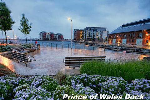 2 bedroom apartment for sale - Altamar, Kings Road, Swansea