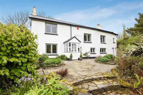 4 bedroom detached house for sale - Darracott, Georgeham, Braunton, Devon, EX33