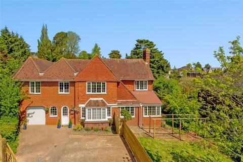 6 bedroom detached house for sale - West Avenue, Exeter, Devon