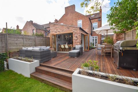 4 bedroom semi-detached house for sale - North Road, West Bridgford, Nottingham