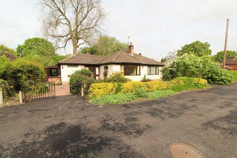 3 bedroom bungalow for sale - SPATH WALK, Cheadle Hulme / Bramhall Borders