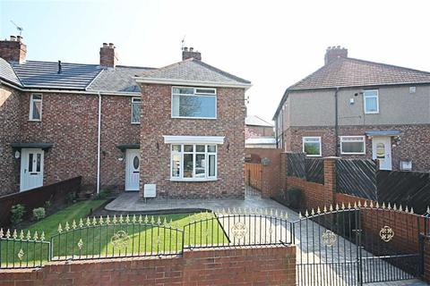 3 bedroom semi-detached house for sale - Pine Avenue, South Shields, Tyne And Wear