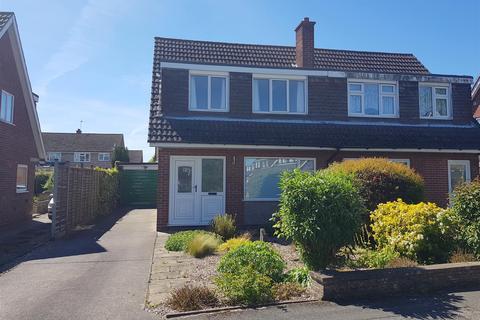 3 bedroom semi-detached house for sale - Hoylake Drive, Mickleover, Derby