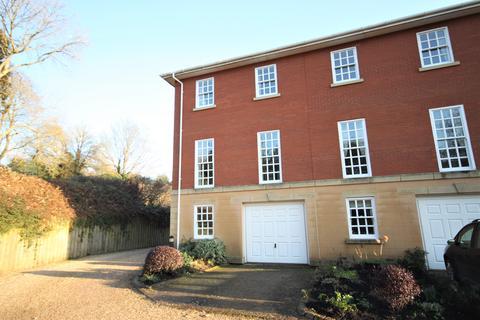 4 bedroom end of terrace house for sale - Prispen House, Silverton EX5