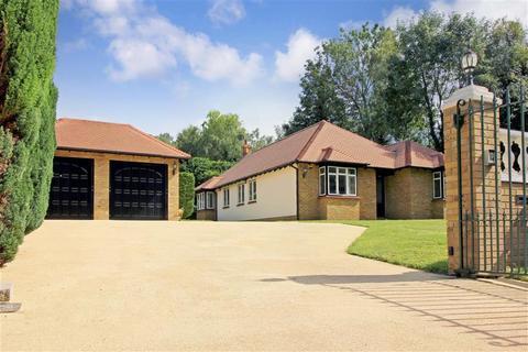6 bedroom bungalow for sale - Knatts Valley Road, Knatts Valley, Sevenoaks, Kent