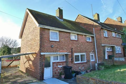 3 bedroom semi-detached house for sale - Cowley Drive