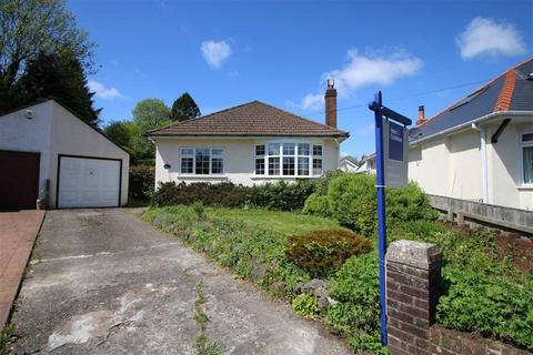 2 bedroom detached bungalow for sale - Lon-Y-Winci, Rhiwbina, Cardiff