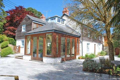 4 bedroom detached house for sale - Restronguet Point, Feock, Truro, South Cornwall , TR3