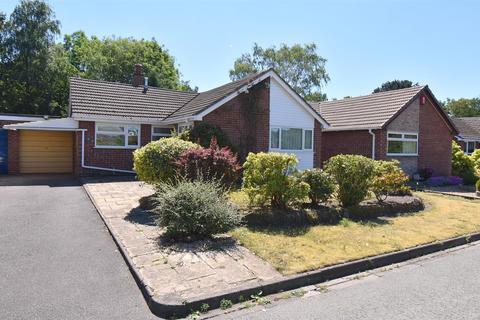 3 bedroom detached bungalow for sale - Heathwood Drive, Alsager
