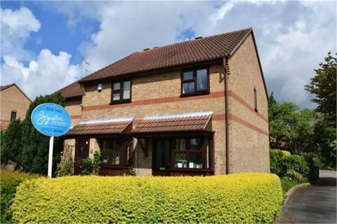 2 bedroom end of terrace house for sale - Lancaster Way, ABBOTS LANGLEY, Hertfordshire