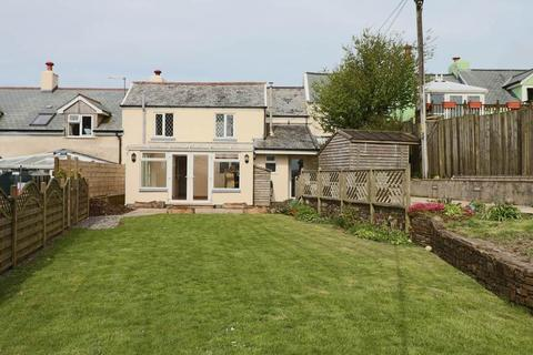 3 bedroom cottage for sale - Berry Down, Combe Martin