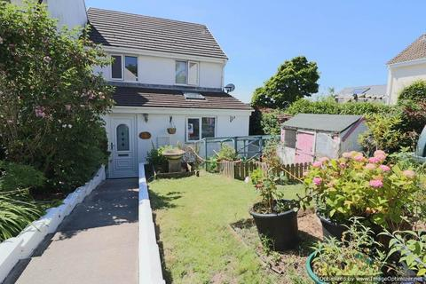 4 bedroom end of terrace house for sale - Bratton Fleming, Barnstaple
