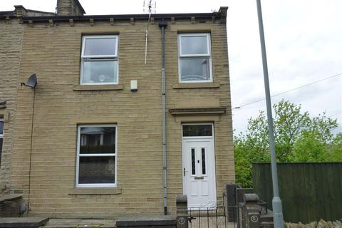 3 bedroom end of terrace house for sale - Spa Wood Top Off Lockwood Scar, Newsome, Huddersfield