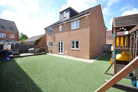 6 bedroom house for sale - Henchard Crescent, Taw Hill, Swindon, Wiltshire, SN25