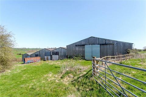 Equestrian facility for sale - Lot 2 Grange Farm, Llanfihangel Ystern Llewern, Monmouth, Monmouthshire, NP25