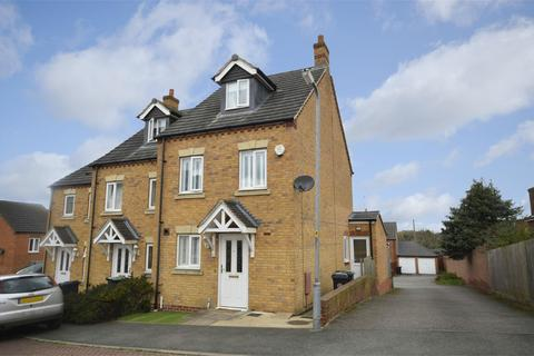 4 bedroom property for sale - Glovers Lane, Raunds, Northamptonshire