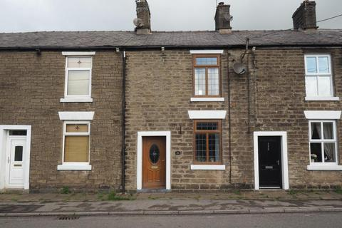 2 bedroom terraced house for sale - Hayfield Road, Birch Vale, High Peak, Derbyshire, SK22 1DF