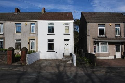 3 bedroom house to rent - LLangyfelach Road, Tirdinuew