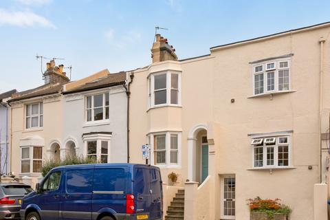 3 bedroom terraced house for sale - Ditchling Road , Brighton, BN1