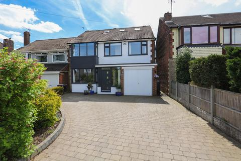 4 bedroom detached house for sale - Bradway Road, Bradway