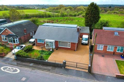 4 bedroom detached bungalow for sale - Parkstone Avenue, Whitefield, Manchester, M45