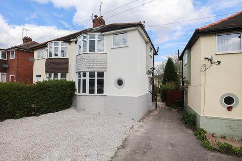 3 bedroom semi-detached house for sale - Foxwood Avenue