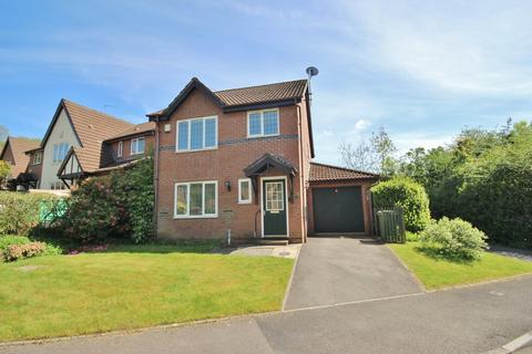 3 bedroom detached house for sale - Maes Y Draenog, Tongwynlais, Cardiff