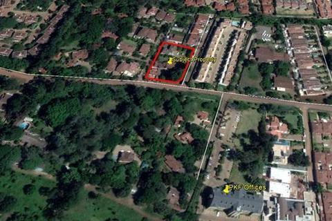 5 bedroom house  - Grevillea Grove, Off Brookside Drive, Westlands, Nairobi