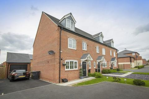 4 bedroom terraced house to rent - CHILHAM WAY, BOULTON MOOR, DERBY
