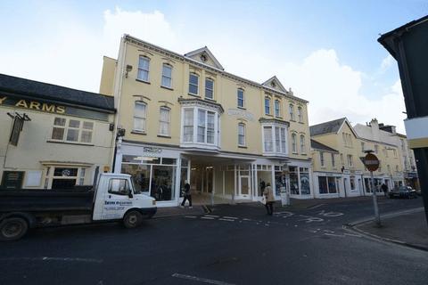 2 bedroom apartment to rent - 2 Bedroom Flat, Bear Street, Barnstaple