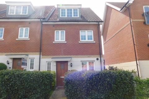 4 bedroom end of terrace house for sale - Mortimer Road