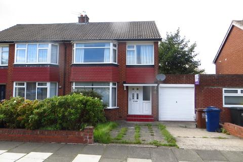 4 bedroom semi-detached house to rent - Redesdale Avenue, Gosforth, NE3 3PP - £56.25pp/pw